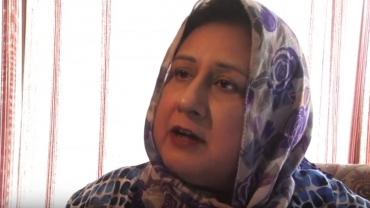 Islamic Center of LI's First-Ever Female President