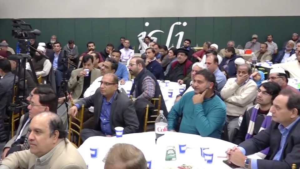 Seerat Conference – Seg 1
