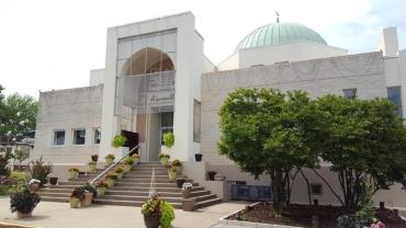 [Audio] Khuthba (4/27/18) – Mufti Farhan