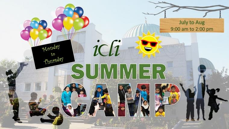 Camp ICLI