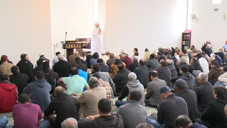 Upholding Moderation & Radicalization -3