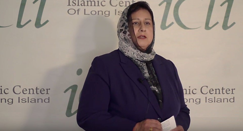 Interfaith Institute Inauguration – Version I