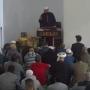 Nov 16 2018 Khutbah by Imam Jawwad