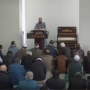 Feb 15 2019 Khutbah by Mufti Azeemuddin Ahmed