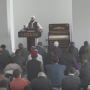 April 12 2019 Khutbah by Dr. Mufti M. Farhan