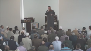 May 17 2019 Khutbah by Sh. Negm