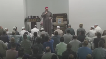 May 19 Tarawih Reflections by Sh. Negm