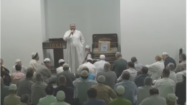 May 20 2019 Tarawih Reflections by Sh. Negm