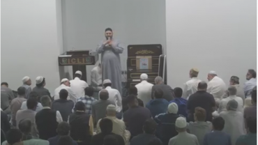 May 24 2019 Tarawih Reflections by Sh. Negm
