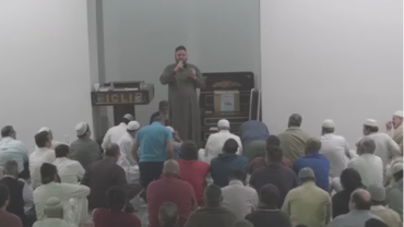 May 28 2019 Tarawih Reflections by Sh. Negm