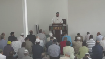 June 07 2019 Khutbah by Hafiz Obaidullah