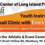 ICLI Youth Basketball Clinic