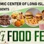 ICLI Food Festival