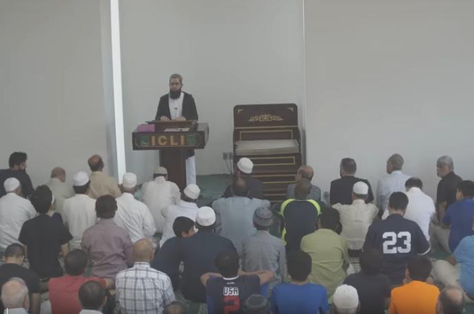 July 05 2019 Khutbah by Sh. Rafiq Fayz