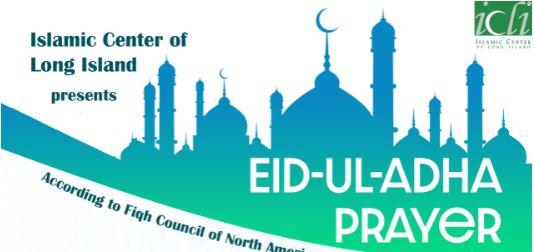 Eid-ul-Adha Prayer