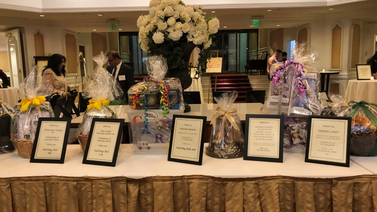 Highlights of ICLI Annual Gala Dinner 2019