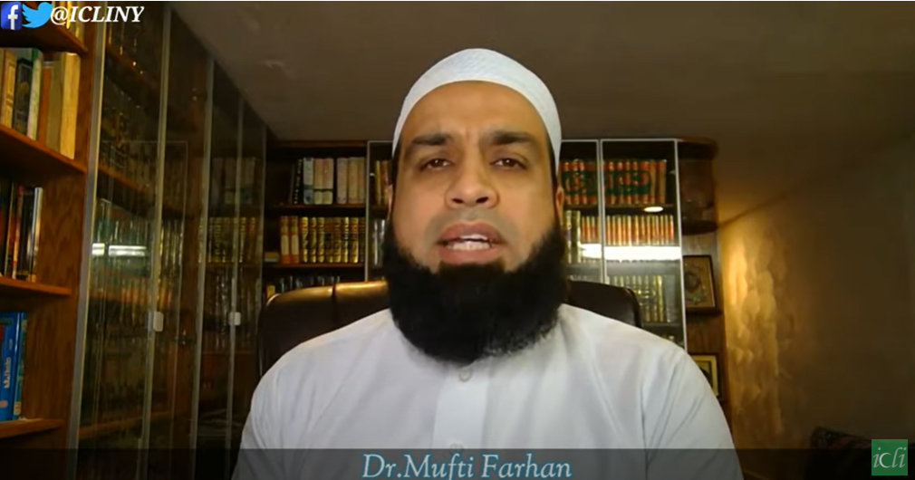 Ramadan Reflections- with Sheikh Negm & Dr. Mufti Farhan. Quran Juz- 12 Recitation by Dr. Asad Baig