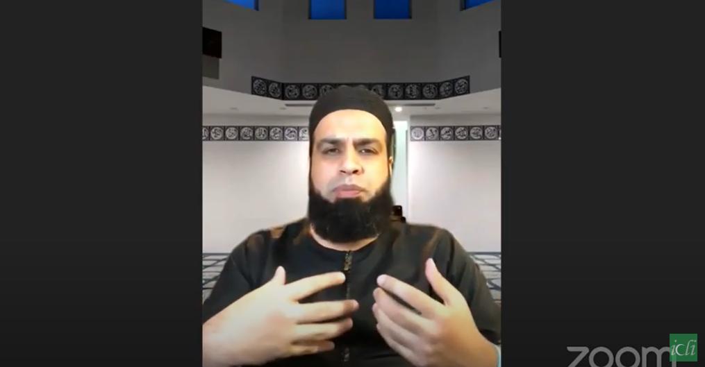 CountDown To Ramadan at Islamic Center of Long Island (ICLI)