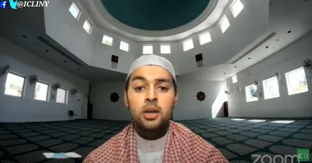 Ramadan Reflections with Sheikh Negm & Dr. Mufti Farhan. Quran Recitation by Dr. Asad Baig Day4