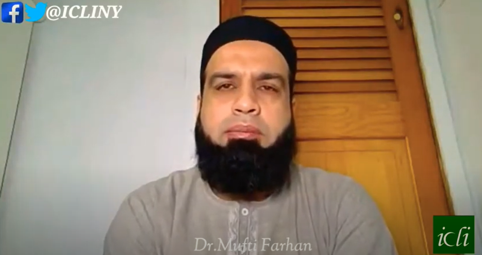 Friday Reflection – Welcoming Ramadan
