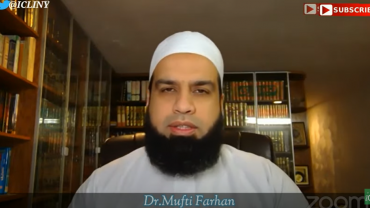 Ramadan Reflections – with Sheikh Negm | Dr. Mufti Farhan.Juz #29 & 30 Recitation by Dr. Asad Baig