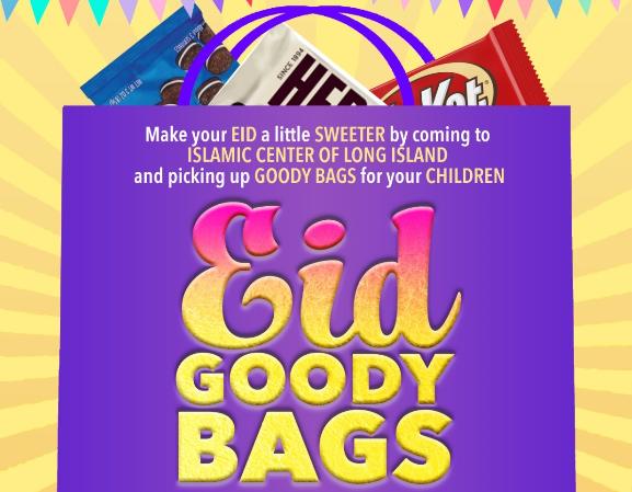 Eid Goody Bags