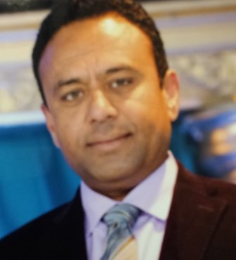 Mr. Imran Zaidi
