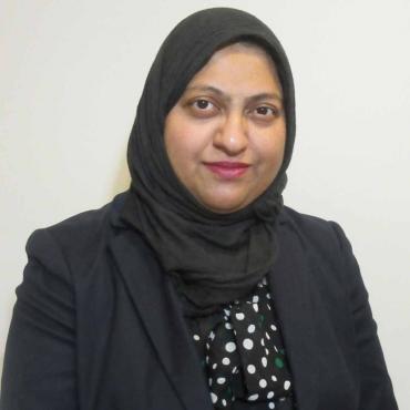 Dr. Naz Daniyal Khan