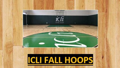 ICLI Fall Hoops