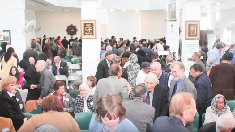 Interfaith Institute Inauguration – Version II