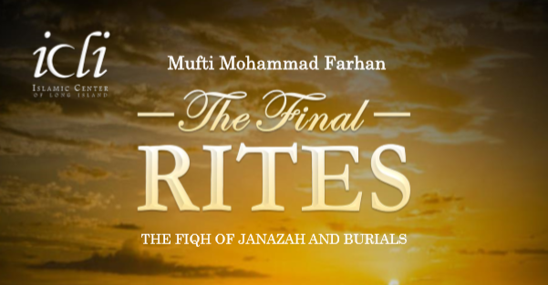 The Final Rites