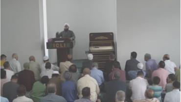 July 12 2019 Khutbah by Dr. Mufti M. Farhan