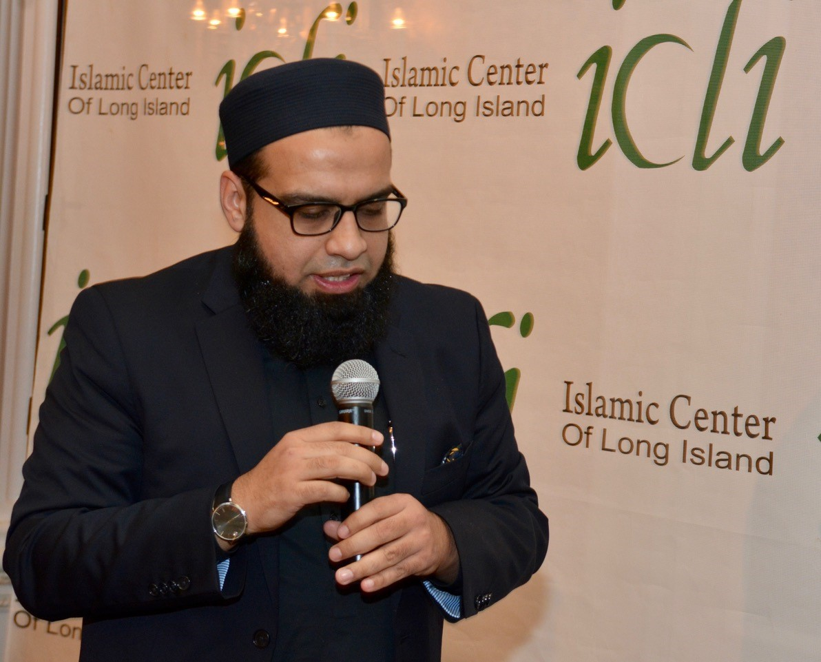 Mufti Mohammad Farhan