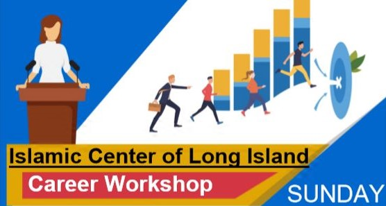 Career Workshop at ICLI