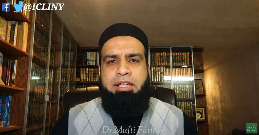 """5 Prayers of Prophet Ibrahim AS"" – Pearls of Guidance Juz' 19"