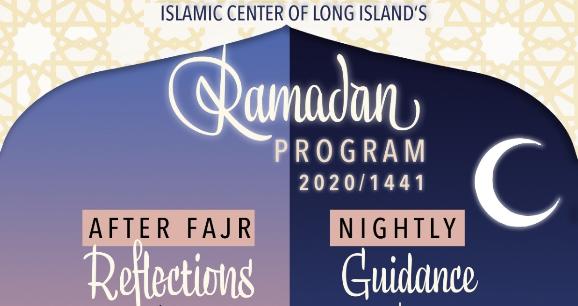 Ramadan Program