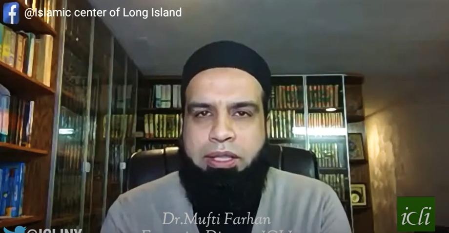 """The Story of Ka'b bin Malik RD"" – Pearls of Guidance Juz' 11"