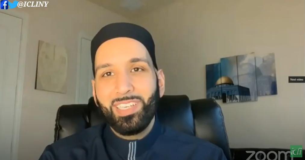 The Night of Power- With Omar Suleiman |Sheikh Negm & Dr.Mufti Farhan | Quran Juz recitation by Nafi