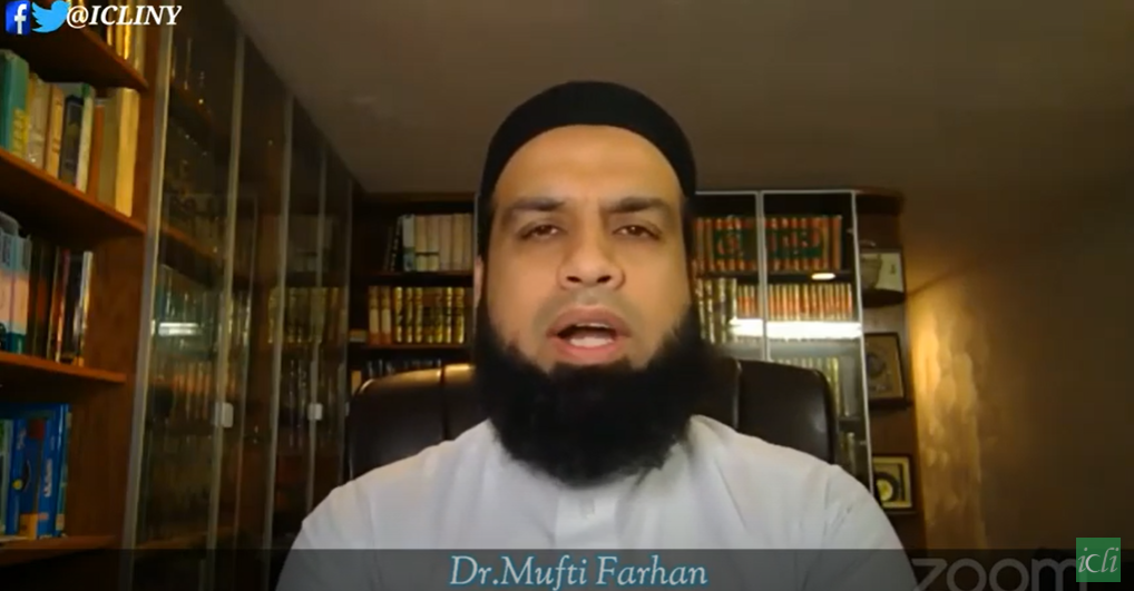The Anecdotes of the Noble Day # 5 with Dr. Mufti Farhan