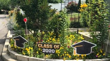 Weekend School Graduation Celebration 2020