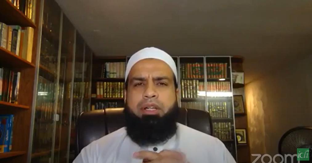 Hajj without a visa- Part 2