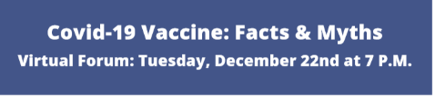 COVID 19 Vaccine: Facts & Myths