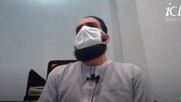 Riyad As- Saliheen | Chapter-7 | Dr. Mufti Farhan #hadith #tawakkul #pray