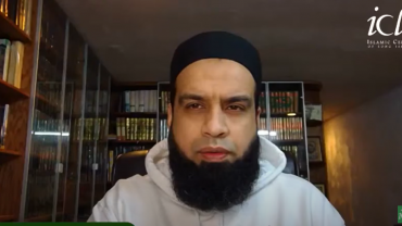 Friday Night Live Q&A with Mufti Mohammad Farhan
