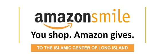 Choose Islamic Center Of Long Island As Your Charity On Amazon Smile