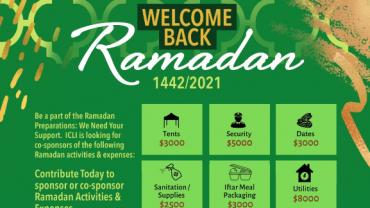 Ramadan Preparation