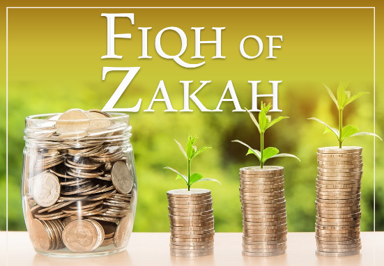 Fiqh of Zakah