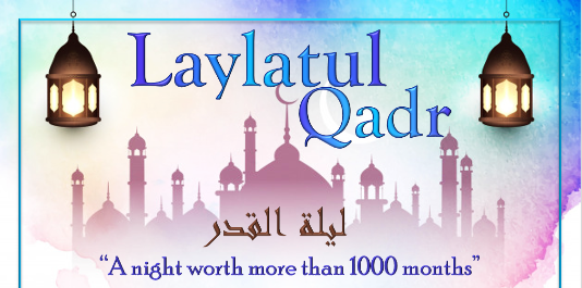 Layla-tul-Qadr