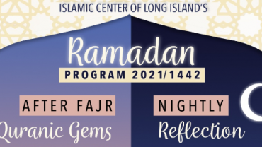 Ramadan Program 2021