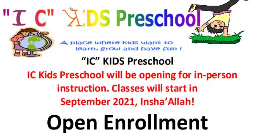 IC Kids